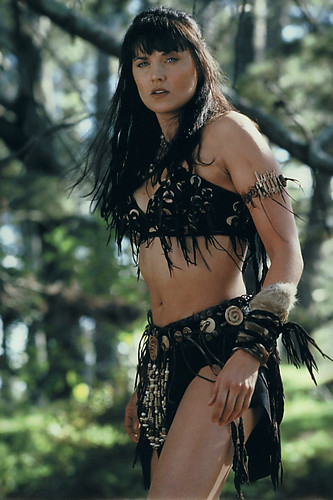 lady xena Le Cannet